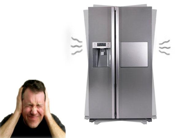 Những bệnh tủ lạnh side by side thường hay gặp nhất (P2)