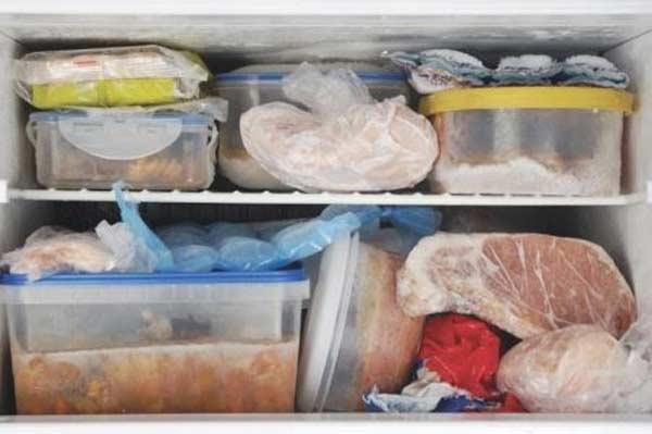 Hướng dẫn bảo quản thịt trong ngăn đông một cách khoa học