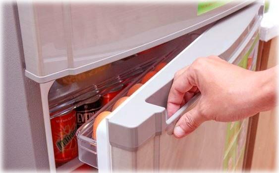 Bỏ túi cách hay khi sử dụng tủ lạnh tiết kiệm điện vào mùa hè