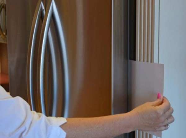 Khi nào nên thay gioăng tủ lạnh?