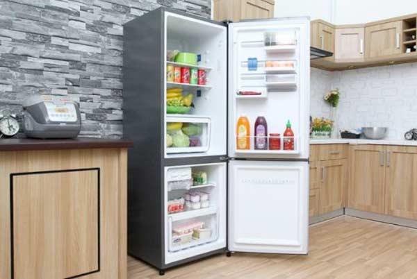 Những lưu ý khi mới mua tủ lạnh