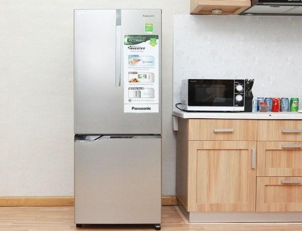 Vì sao nên lựa chọn tủ lạnh Inverter?