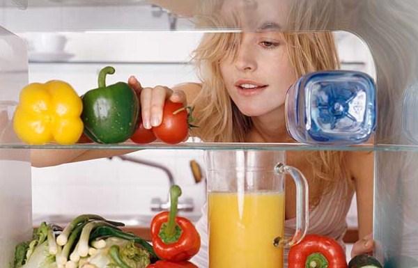 Cách chữa 4 chứng bệnh thường gặp ở tủ lạnh