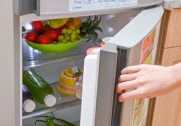 Cách sửa tủ lạnh không sáng đèn từ chuyên gia