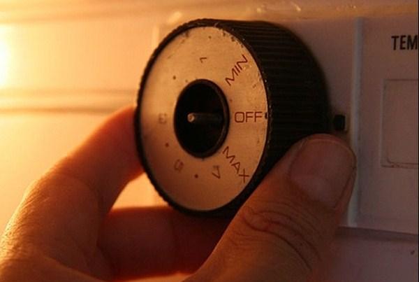 Chỉnh nhiệt độ tủ lạnh bao nhiêu là phù hợp?