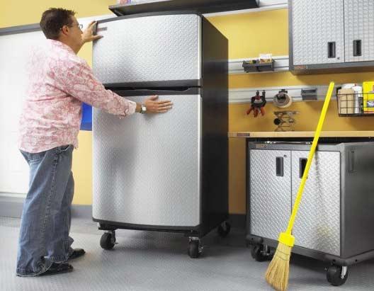 Tủ lạnh bị nóng hai bên sau khi mua về có phải bị hỏng không?