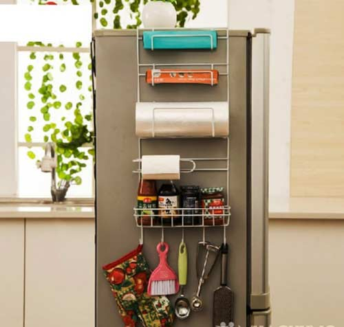 Tủ lạnh kêu to là do đâu?