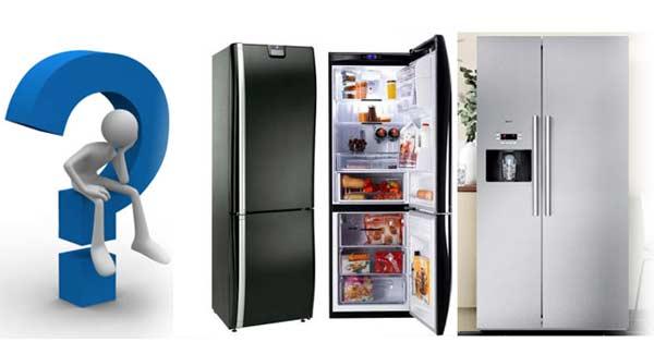 Tủ lạnh side by side bị mất nguồn do đâu?