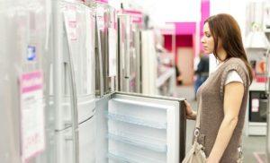 Lựa chọn tủ lạnh thích hợp dành cho người độc thân