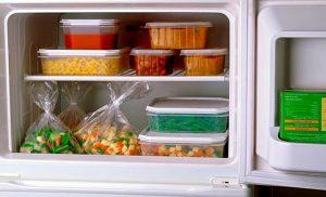 Cài đặt nhiệt độ tủ lạnh sao cho khoa học?