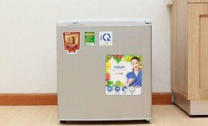 Điểm danh 5 tủ lạnh mini giá rẻ dành cho sinh viên