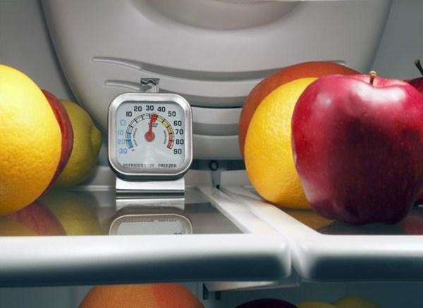 Lợi ích khi lắp đặt tủ lạnh ở nơi thông thoáng