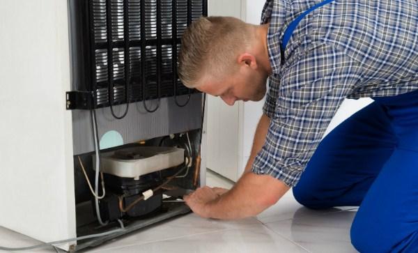 Bạn có biết thay gas tủ lạnh hết bao nhiêu tiền?
