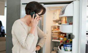Cách sửa tủ lạnh không đóng kín cửa hiệu quả tại nhà