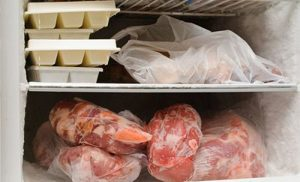 Đồ ăn thừa trong tủ lạnh có thể gây ung thư