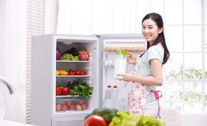 Mẹo tiết kiệm điện cho tủ lạnh theo tư vấn của chuyên gia