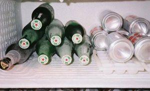 Những sai lầm khiến tủ lạnh có nguy cơ phát nổ