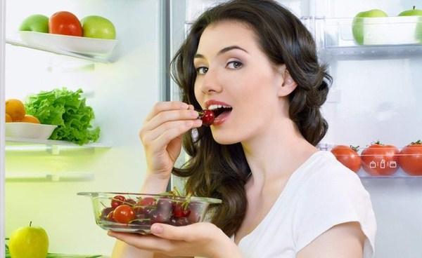 Vệ sinh và khử mùi tủ lạnh bằng phương pháp an toàn