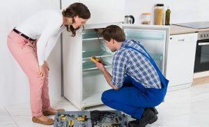 Vì sao tủ lạnh Toshiba bị chảy nước thường xuyên?