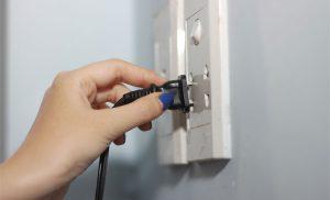 Cách đơn giản để sửa tủ lạnh không vào điện