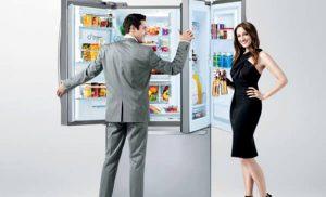 Chọn kích cỡ tủ lạnh side by side Hitachi cần quan tâm điều gì?