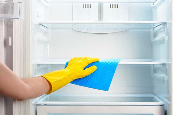Hướng dẫn dùng tủ lạnh Panasonic mới mua đúng cách