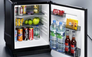 Tủ lạnh mini có tốn điện nhiều không?