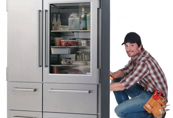 Bí quyết sửa lỗi tủ lạnh Hitachi báo lỗi F002